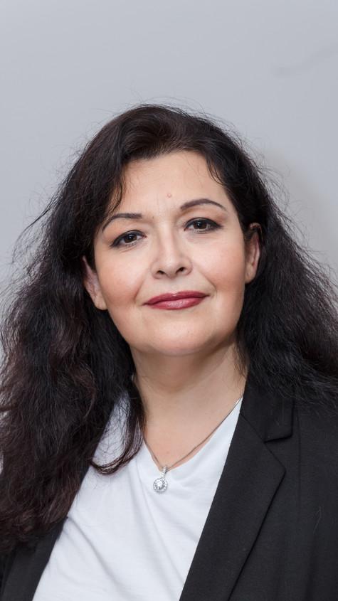 Élizabeth Vargas