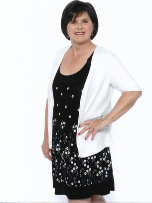 Helene Lamarche