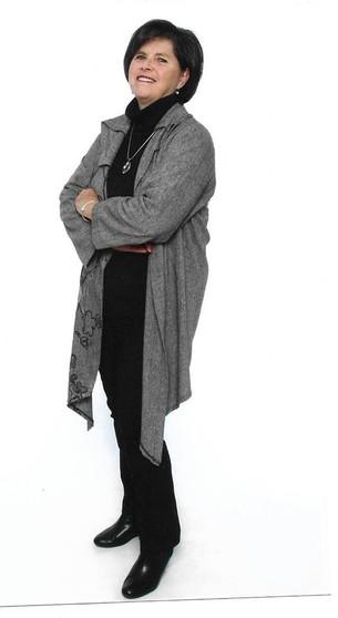 Hélène Lamarche
