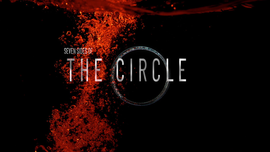7 Sides to a circle