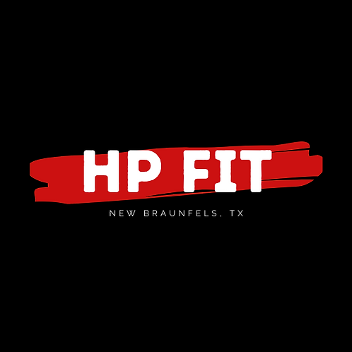 HP Fit Camp Classes Gift