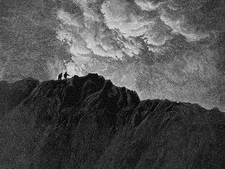 High Art: The Mountain Illustrations of Edward and Frederick Whymper