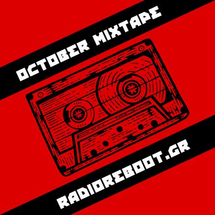Radio Reboot Mixtape: October 2020