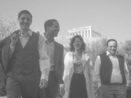 «Οι γειτονιές του κόσμου»: Η ποίηση του Γ. Ρίτσου γίνεται θεατρική παράσταση