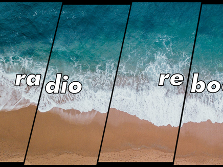 Radio Reboot Summer Break