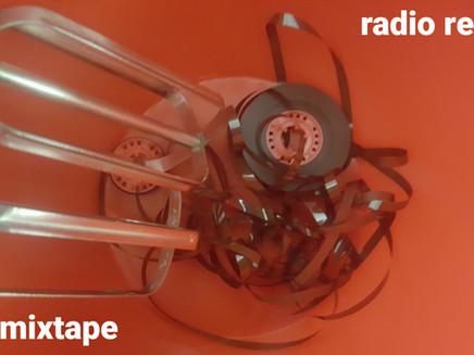 Radio Reboot Mixtape: July 2020