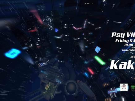 Psy Vibes Presents... Kakir