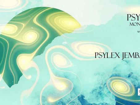 Psylex Jembalang στο Psy Vibes!