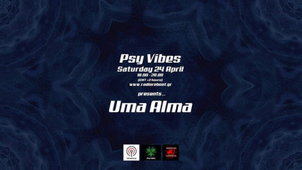 Psy Vibes Presents... Uma Alma