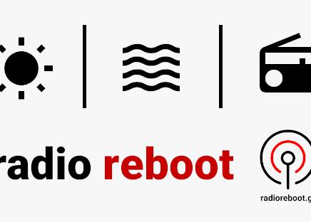 Radio Reboot Summer Mode!