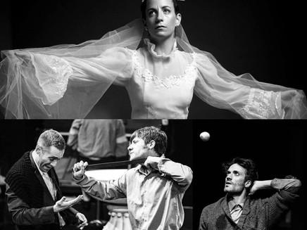 «Γάμος» & «Οθέλλος» στις Culturίστριες