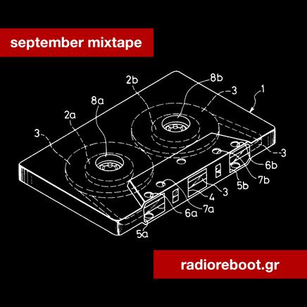 Radio Reboot Mixtape: September 2020