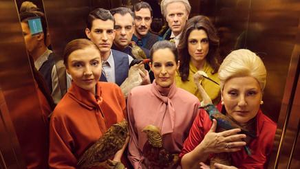 """Hotel Éternité"": Μία παράσταση για όσους προσπαθούν να επιβληθούν στον χρόνο"
