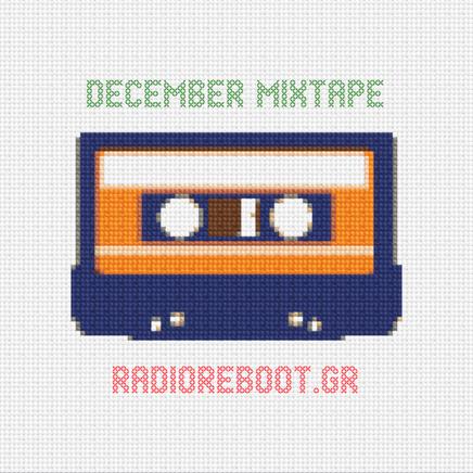 Radio Reboot Mixtape: December 2020