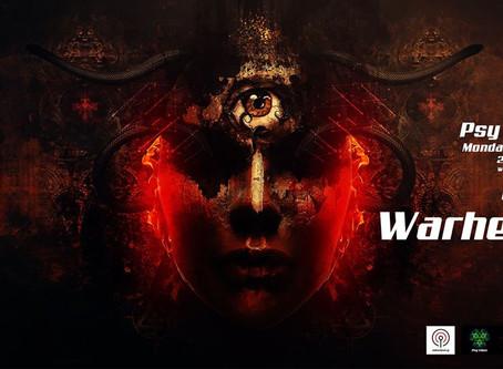 Psy Vibes Presents Warhead