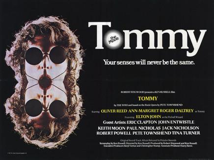 Tommy: κερδίστε προσκλήσεις!