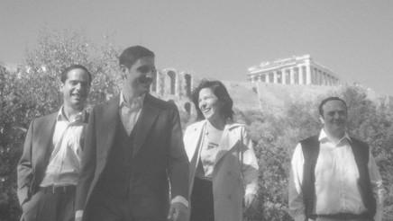 Νάντια Δαλκυριάδου & Βασιλική Σαραντοπούλου στις Culturίστριες
