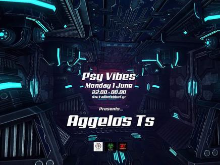Psy Vibes Presents Aggelos Ts