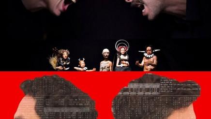 Black Forest & Νατάσα Τριανταφύλλη στις Culturίστριες