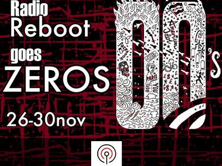 Reboot Goes 00s