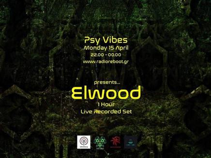 Psy Vibes – Elwood live recorded set