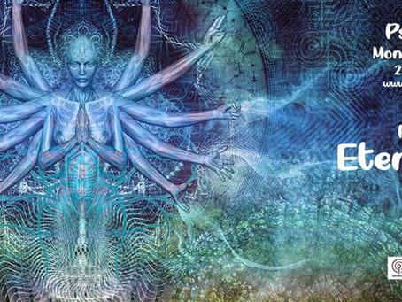 Psy Vibes Presents: Eternity