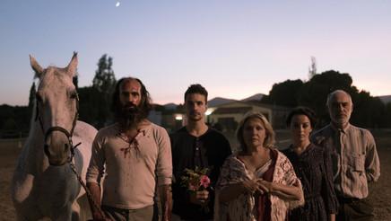 Η Ηλέκτρα Ελληνικιώτη στις Culturίστριες
