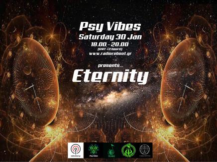 Psy Vibes Presents Eternity