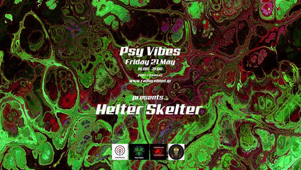 Psy Vibes Presents... Helter Skelter