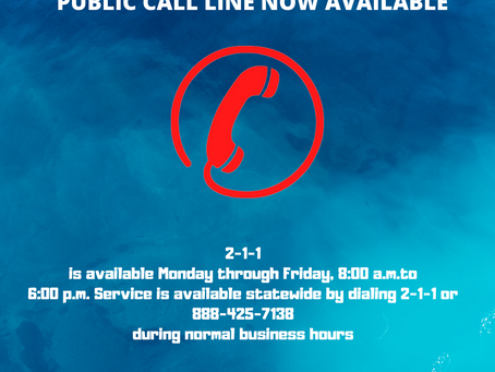 COVID-19 Wyoming Hotline