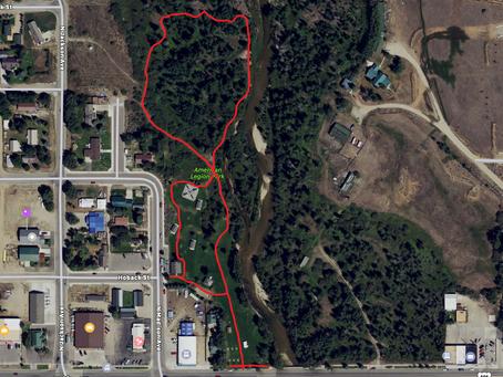 American Legion Park Mosquito Fogging Scheduled