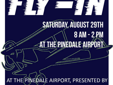 Pinedale Airport Fly-in