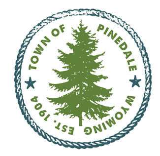 Town Of Pinedale Utility Update - 03/24/2020