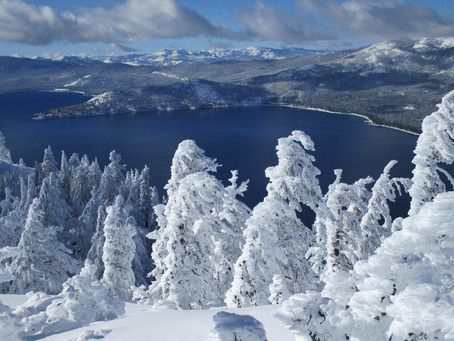 Why Mt. Rose Nevada Is The Place For Great Tahoe Backcountry Skiing