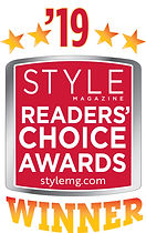 Style Readers Choice Awards Winner