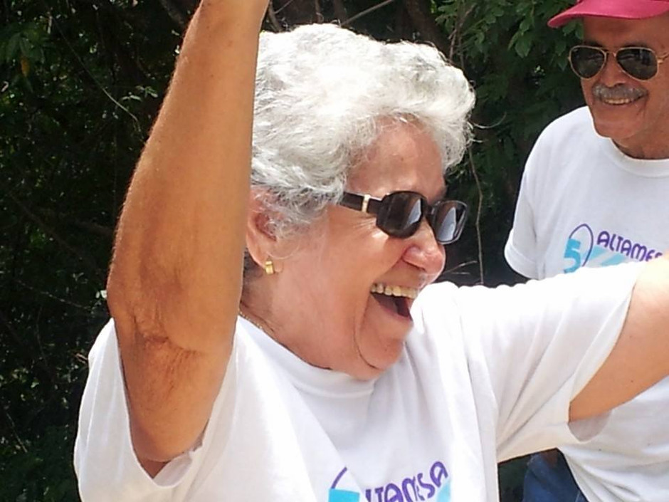 Participa de las nuevas actividades planificadas para los adultos mayores a través del Oldies Clan.