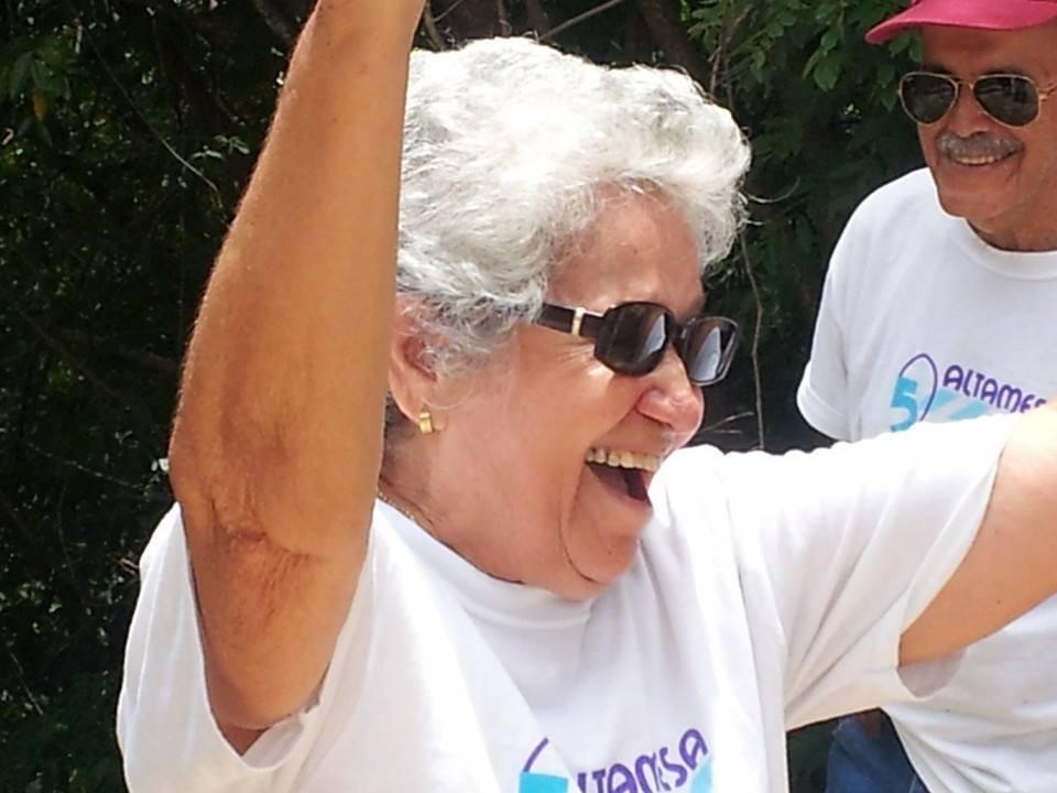 Tienes 60 años o más? Tienes la oportunidad de participar en divertidas actividades para personas de tu edad.