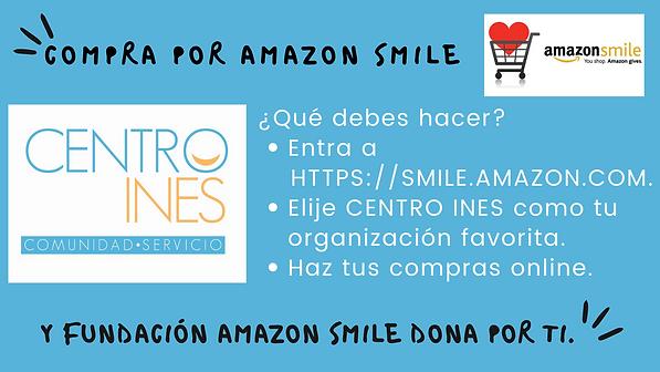 Promo Amazon Smile.png