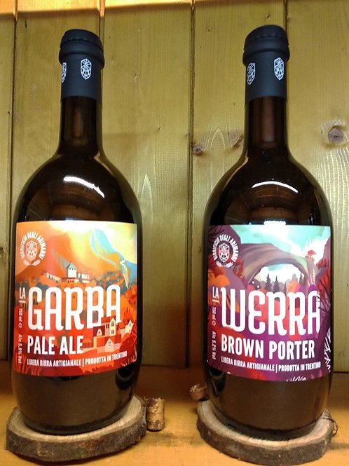 Birra Arimanna 0.70 lt
