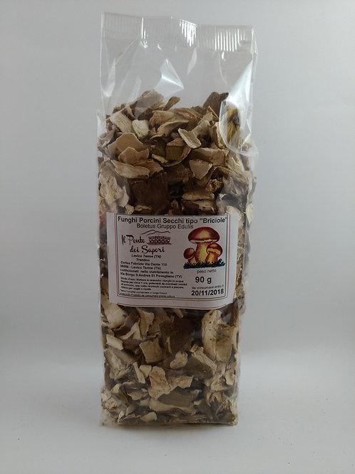 Funghi Porcini Briciole 90 g