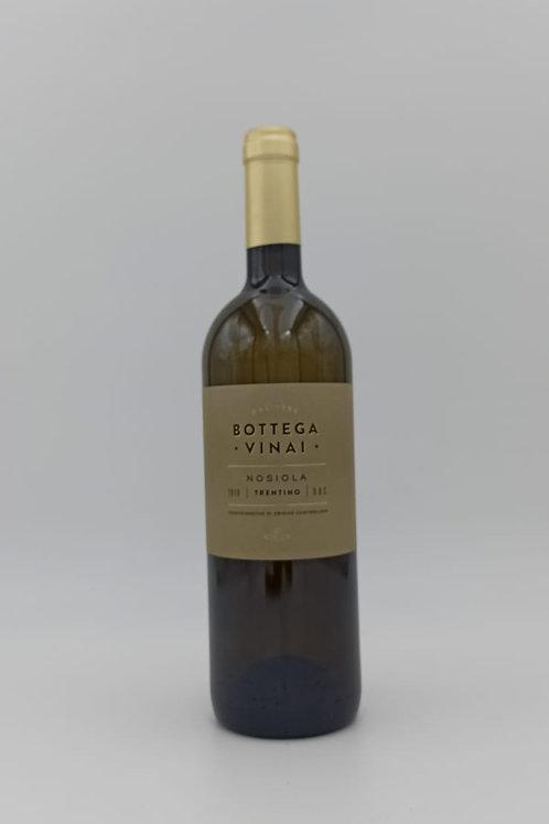 Nosiola Bottega Vinai