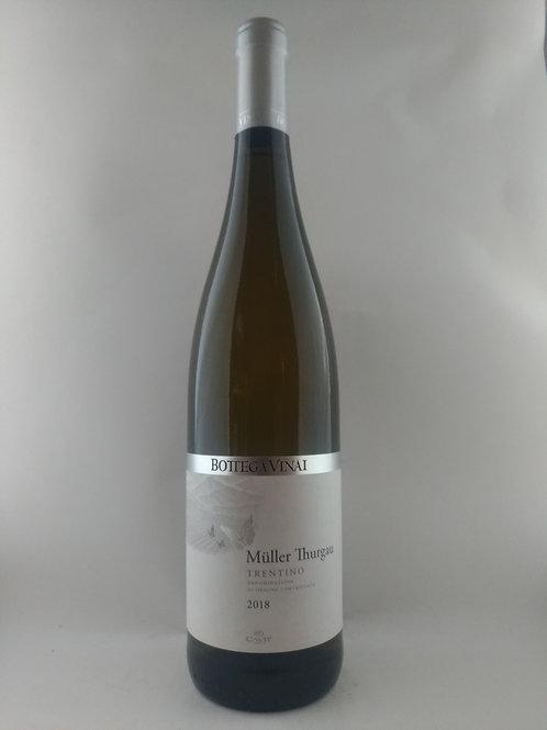 Muller Thurgaut Bottega dei Vinai