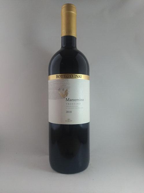 Marzemino Bottega dei Vinai