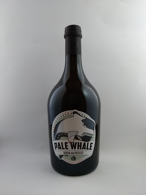Birra Pale Whale 0.70 l