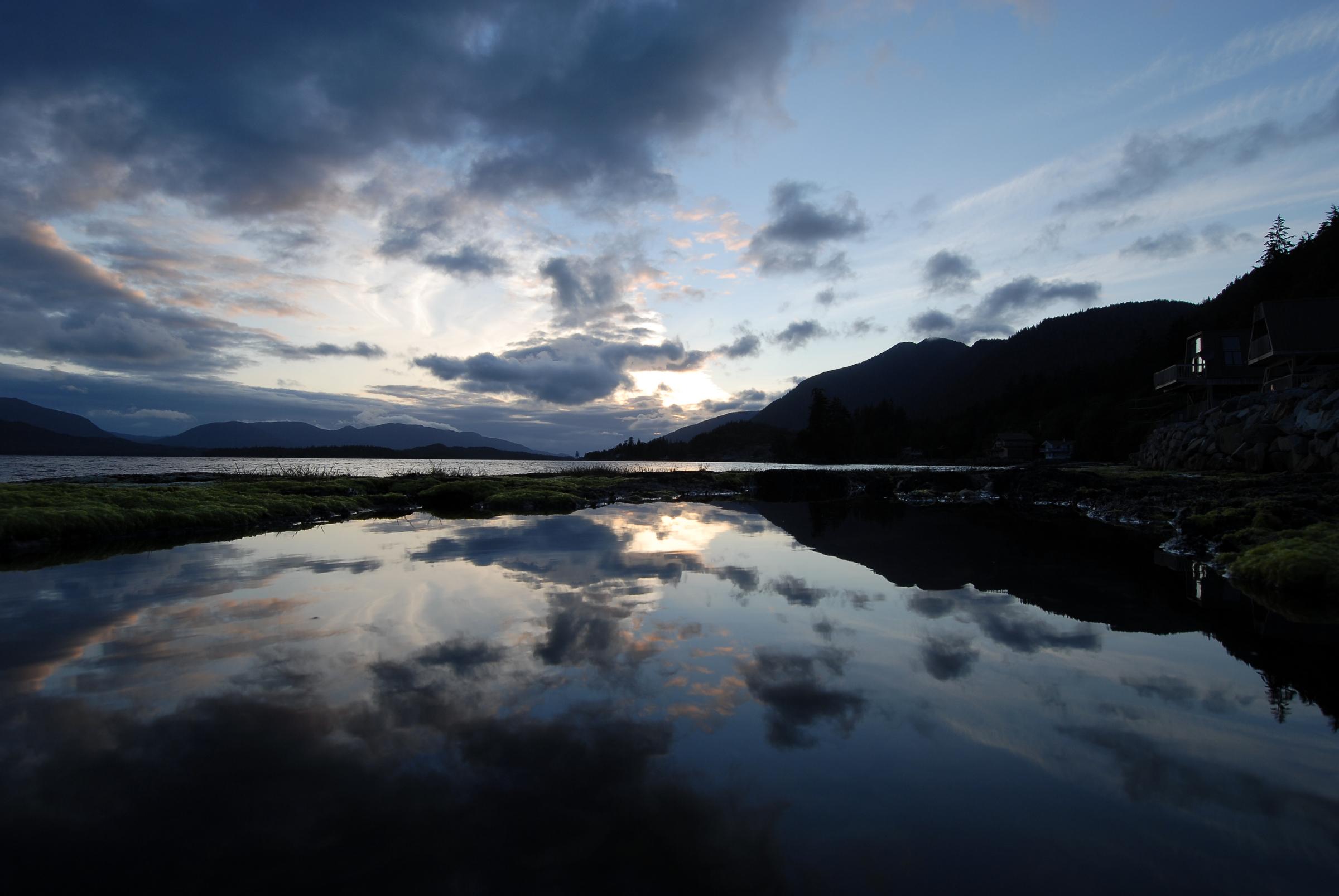 Alaska views