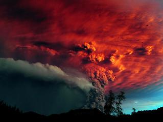 Nieuwe site Vesuvius