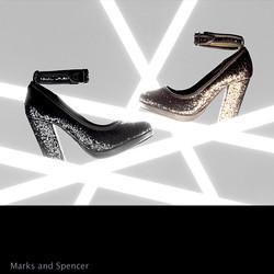 Shoe Portfolio
