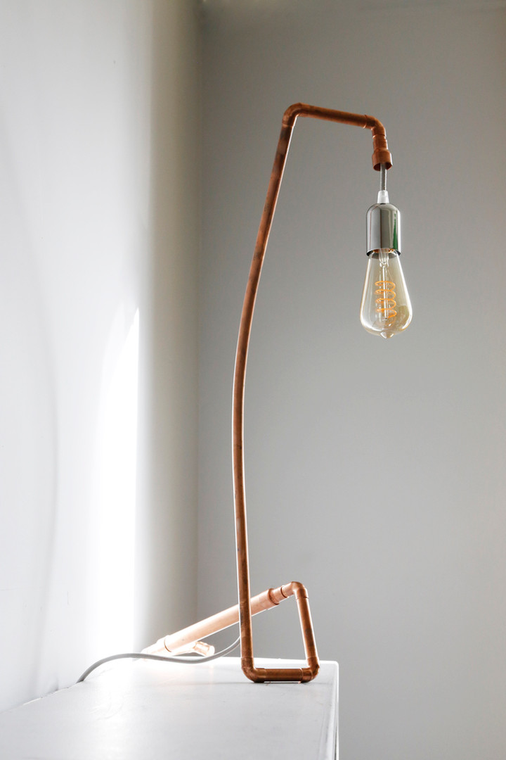 'Defy' table lamp