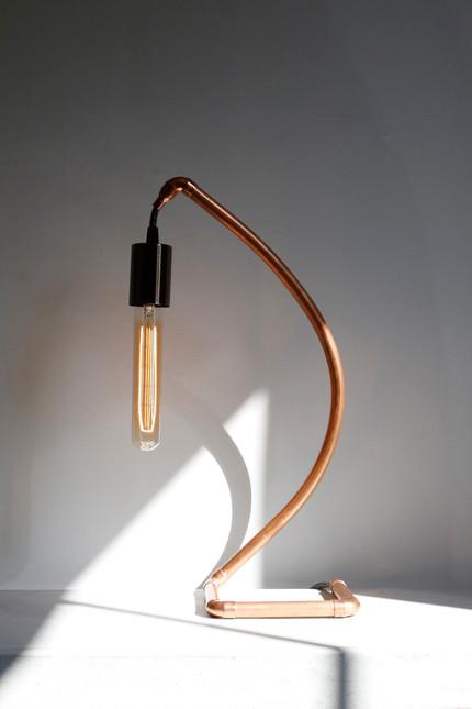 Signet table lamp