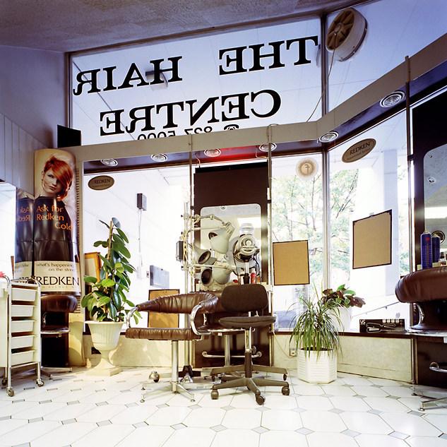 hair centre